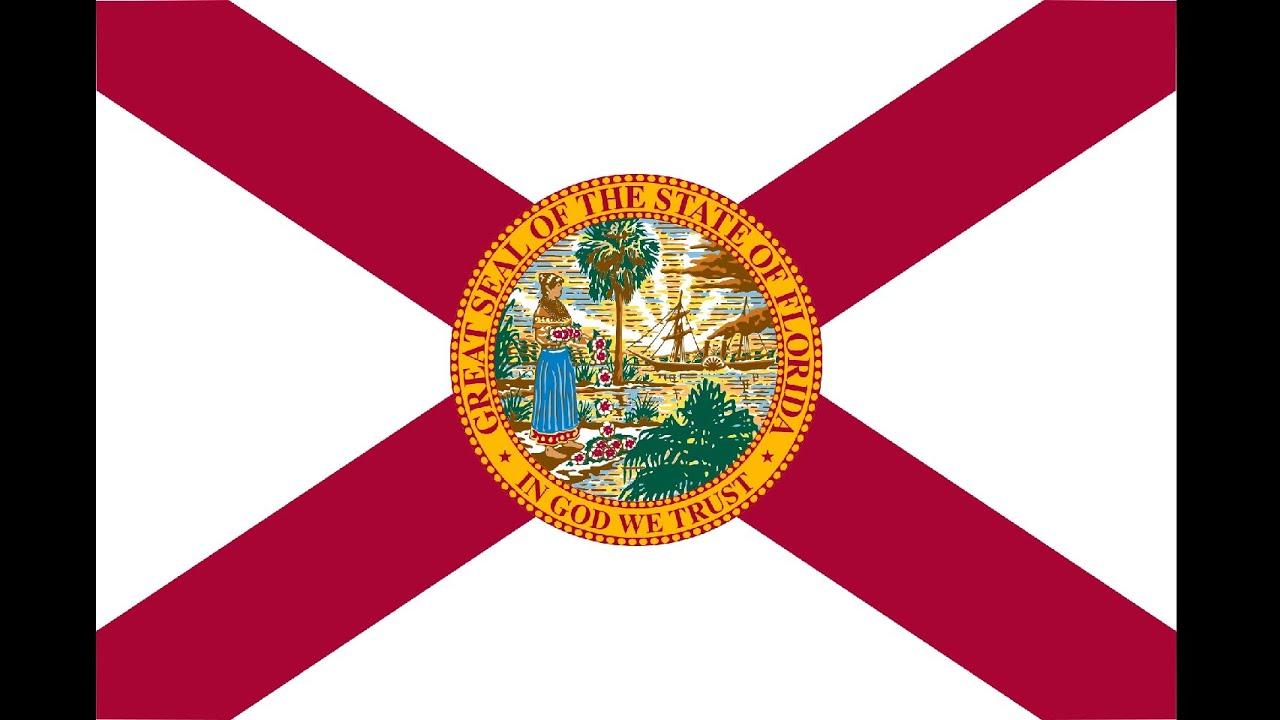 Floridas flag and its story youtube buycottarizona