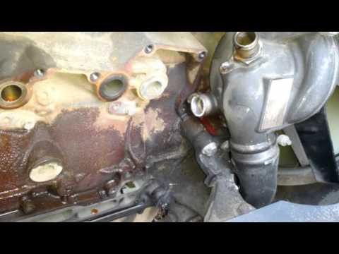 Кожухотрубный испаритель Alfa Laval DM2-519-2 Тамбов