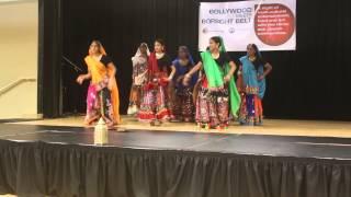 Rajasthani Folk Song Resham ka Rumaal