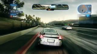Blur - gameplay  pc HD