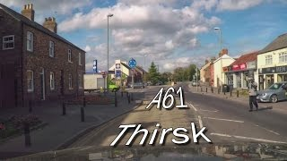 Thirsk Approach [1]