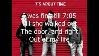 [3.41 MB] 10. 7:05 (It's About Time) Jonas Brothers (HQ + LYRICS)