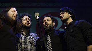 Le Vent Du Nord - Noces Tragiques (Live at Celtic Connections 2015)