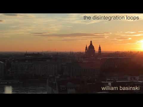 William Basinski - Disintegration Loops d p 1.1