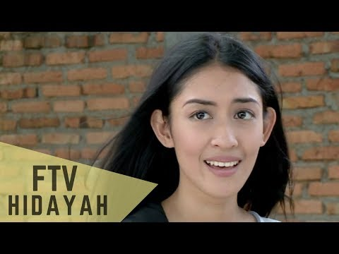 FTV Hidayah 136 - Suamiku Menikahiku Karena Takut Dipenjara