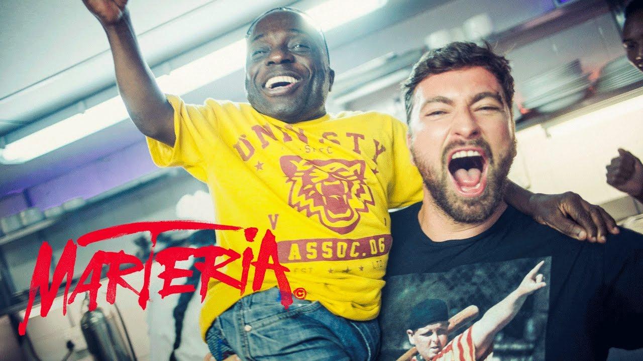 Marteria - Das Geld muss weg (Official Video)