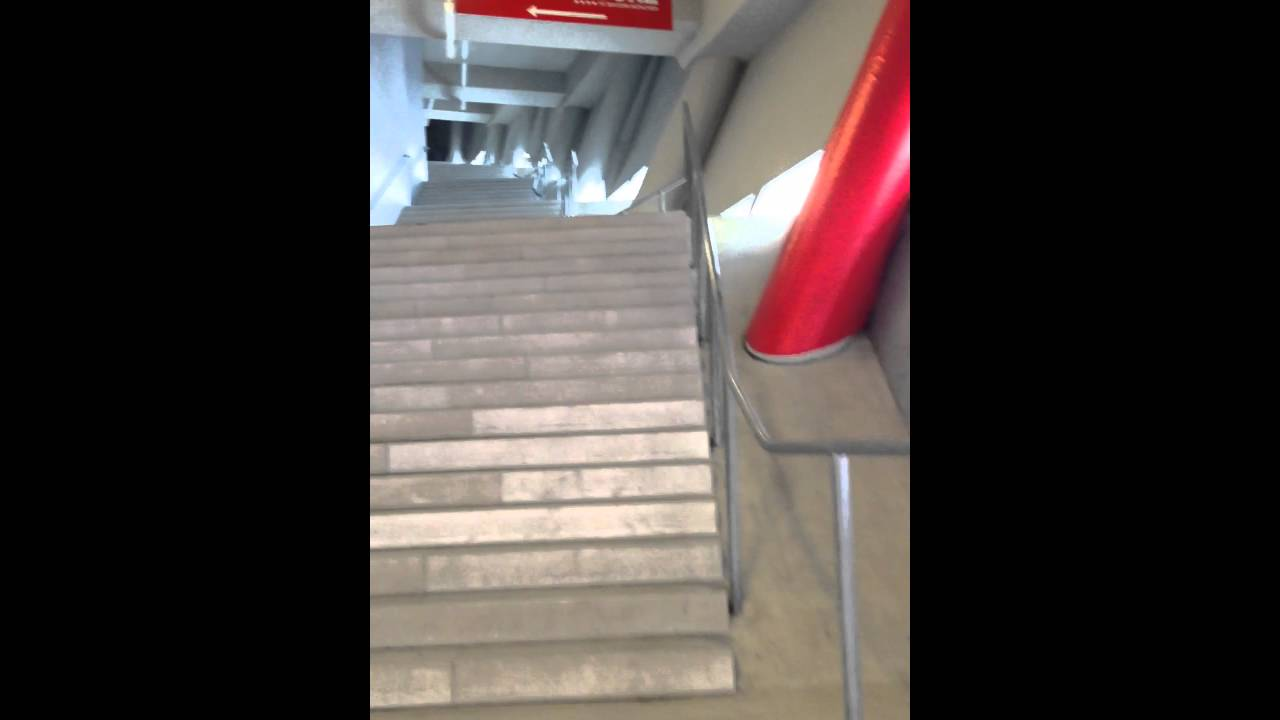 Fanshop Allianz Arena