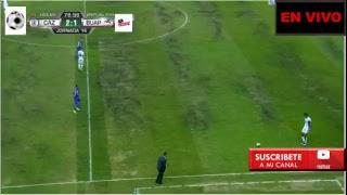 Cruz Azul vs Lobos BUAP ¡EN VIVO!