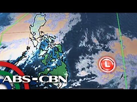 Bandila: Bagong low pressure area, binabantayan