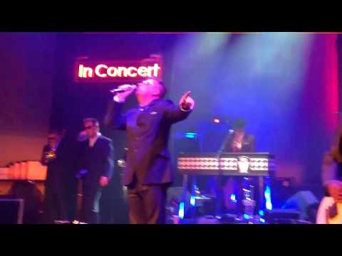 Madness - Never Knew Your Name - Radio 2 gig
