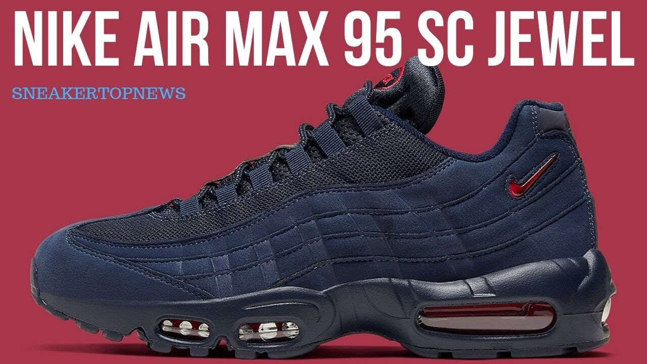 air max 95 jewel