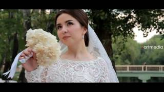 Тахир и Альмира 26 августа 2016 года - ногайская свадьба