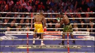 Adonis Stevenson vs Tavoris Cloud FULL FIGHT HD