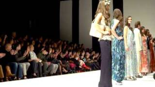 Pineda Covalin DFashion Primavera Verano 2010 Thumbnail