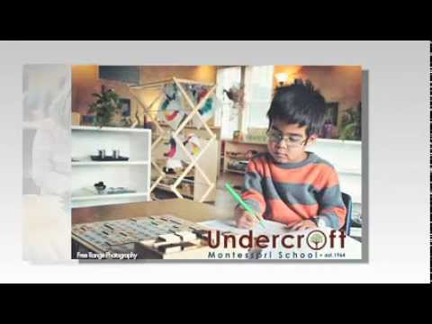 Undercroft Montessori School - commercial 1