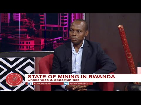 BIG_Q: STATE OF MINING IN RWANDA || Challenges & Opportunities