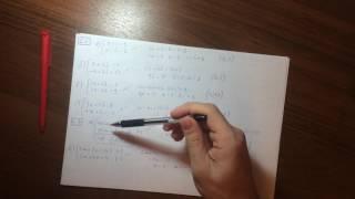М9 (6.1-6.12) Методы решения систем уравнений.