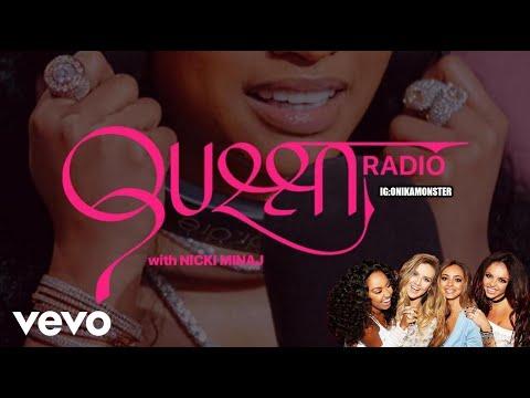 Nicki Minaj Interviews Little Mix on Queen Radio Mp3