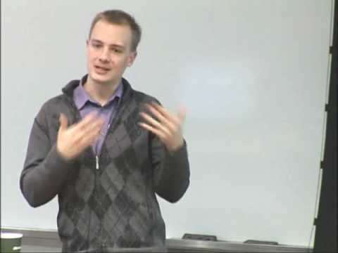 Structure and Knowledge in Natural Language Processing
