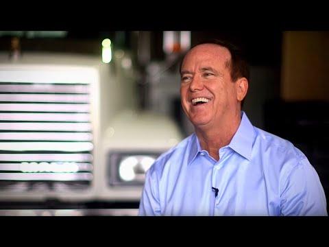 Mack Trucks Certified Uptime Center Interview With Jon Pritchett