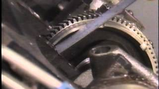 Buick - 2.0L & 2.5L Engines (1988)