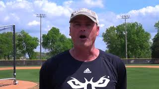 Baseball Preview: at Talladega College - 4.4.18