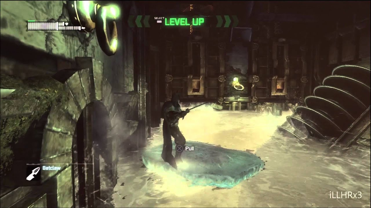 maxresdefault batman arkham city how to disable fuse box hd youtube  at bakdesigns.co