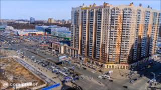 Приморский район Санкт-Петербурга(Вступайте в официальную группу района - http://vk.com/primor Будьте в курсе, соседи уже там!, 2013-10-01T11:55:06.000Z)
