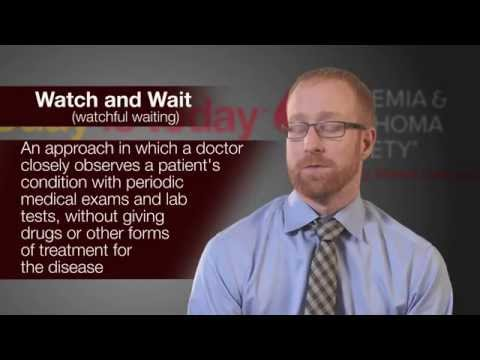Advances in Blood Cancers: Living with Chronic Lymphocytic Leukemia (CLL) - Diagnosis