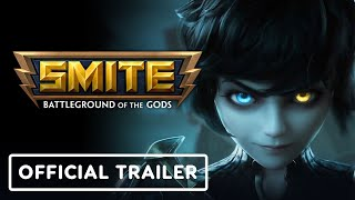 Smite - Official Charybdis Cinematic Reveal Trailer