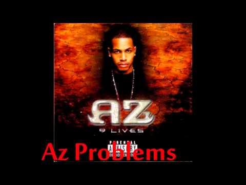 Az Problems 9 Lives