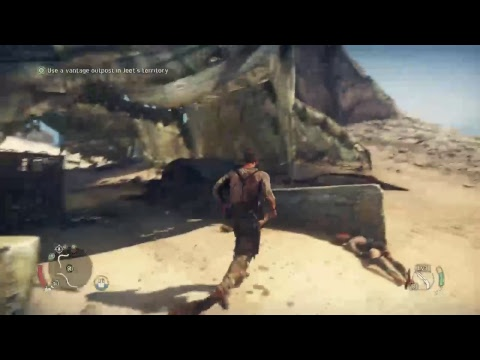 Feeling mad max? Road to 100 PS4