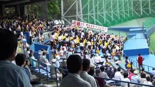 東京都 高校野球 応援 応援歌 ブラスバンド ブラバン 吹奏楽 JAPAN HIGH...
