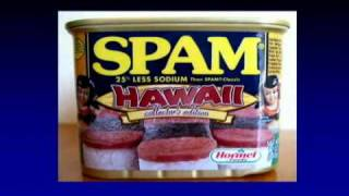 THE TRADITIONAL HAWAIIAN DIET Presented by Dr. John Westerdahl