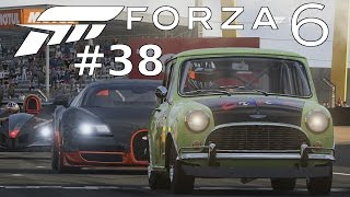 FORZA 6 – 700 PS Mr. Beans Mini Cooper S | Lets Play FORZA Motorsport 6 German Part 38