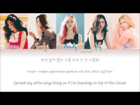 Red Velvet - Cool Hot Sweet Love - (Color Coded Han Rom Eng Lyrics)   by Yankat
