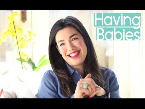 Melanie Vallejo: On Having Babies