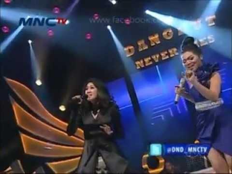 Erie Suzan feat Dewi Kdi kabut biru (iwanhendrawanII)
