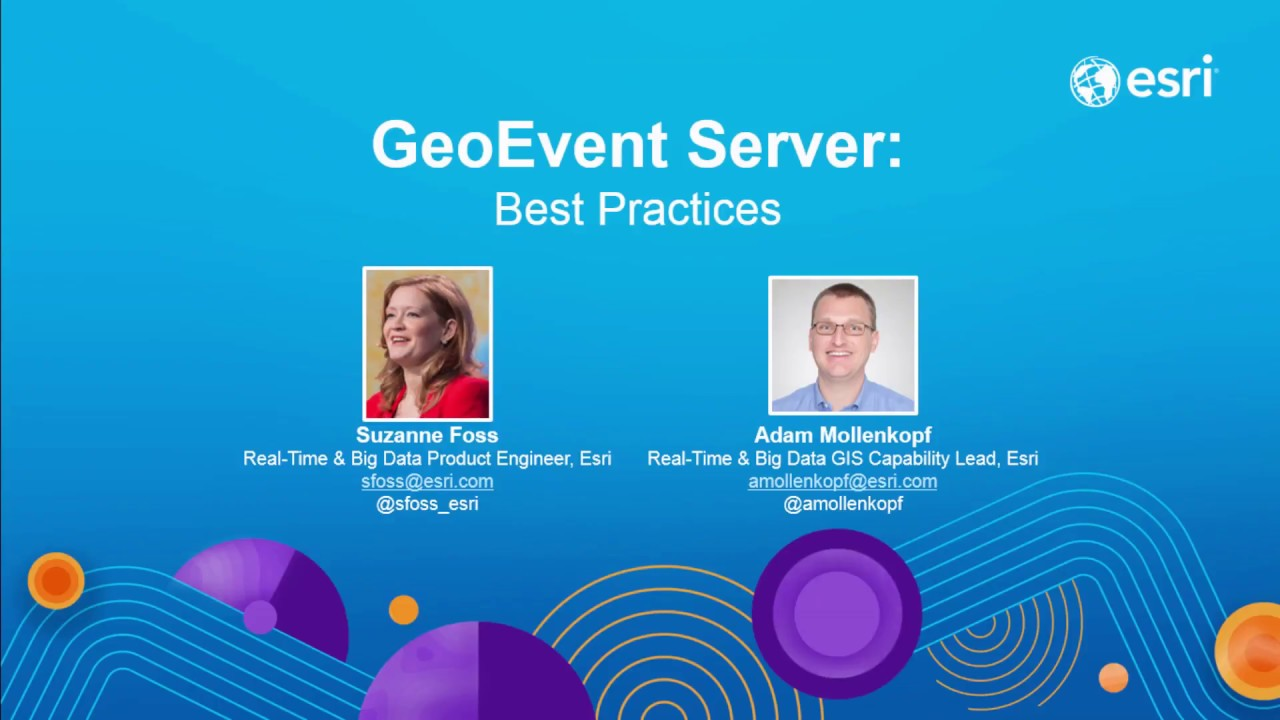 Arcgis geoevent extension for server: an introduction ppt video.
