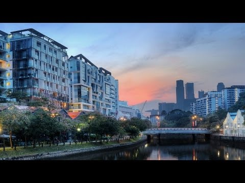 Best Time to Visit Singapore | Singapore Travel
