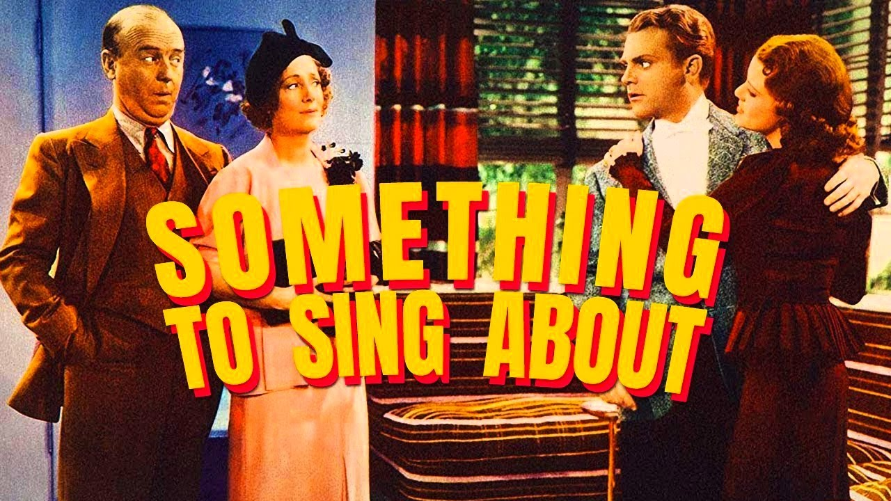 Download Something to Sing About (1937) full movie