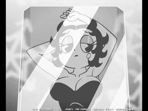 Betty Boop - St. James Infirmary animation by minus8
