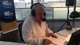 Alan Jones supports Wallabies star Israel Folau