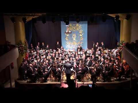 Vents del Garbí (Josep Miquel Martínez) - Sociedad Unión Musical y Artística de Sax