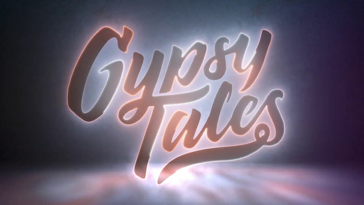 Gypsy Tales Logo Animation