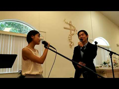 Endless Love Duet - Jay and Lucy