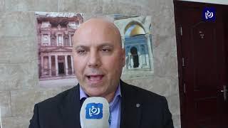 إطلاق مشروع استبدال وحدات الإنارة في المنازل بأخرى موفرة في محافظة العقبة (13/11/2020)