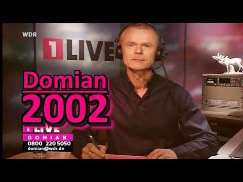 Domian - 01.03.2002 | Domian Fan Kanal