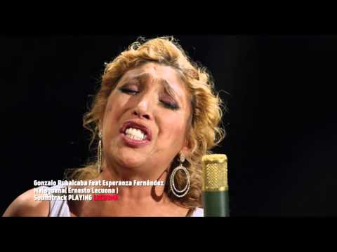 Gonzalo Rubalcaba feat Esperanza Fernández - Malagueña