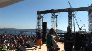 Hemp Fest Seattle 20th year Day 2